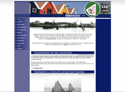 Zoutkamp.net