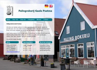 Palingrokerijpostma.nl